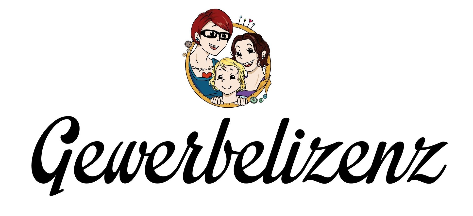 Gewerbelizenz für From heart to needle Ebooks/Freebooks