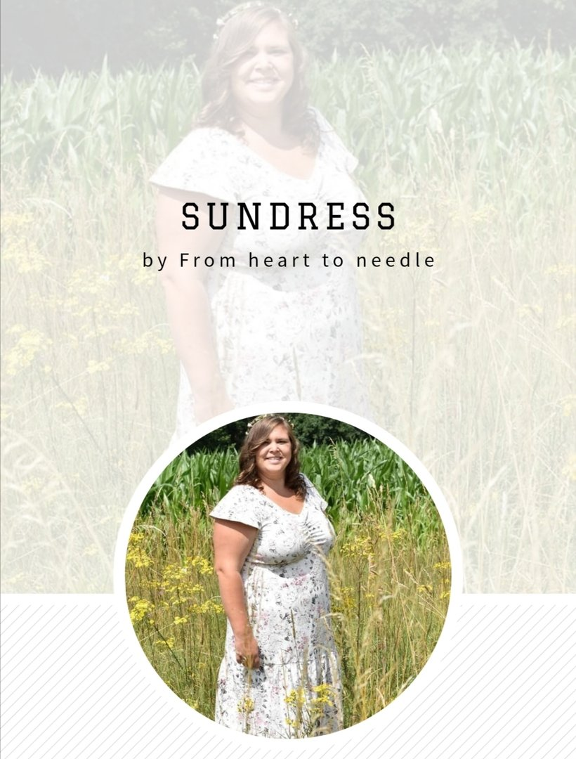 Sundress Curvy