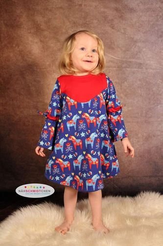 Dress/Kleid Little Dove
