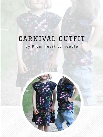 Carnival Outfit